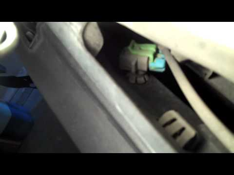 2002-2005 GMC ENVOY AMBIENT AND COOLANT SENSOR