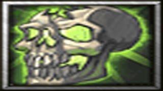 Warcraft 3 - The Plague
