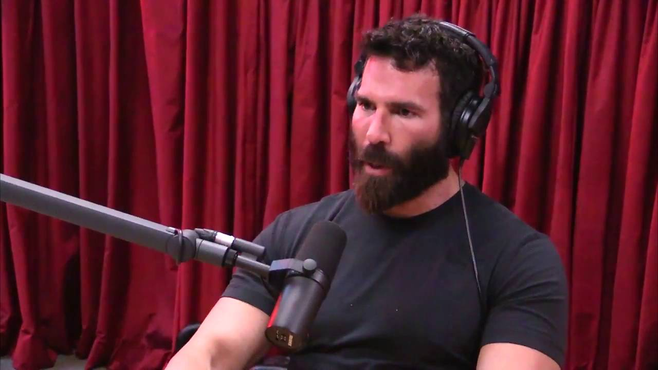 Dan Bilzerian Knows Money Cant Buy Happiness