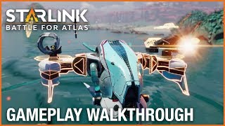 Starlink: Battle for Atlas: Gameplay Walkthrough | Ubisoft [NA]
