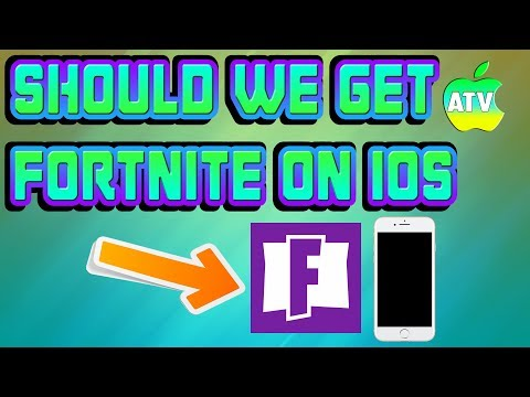 How to download FORTNITE on Android and iOS