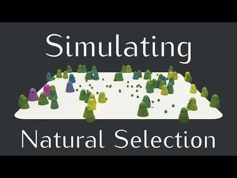 Simulating Natural Selection MP3