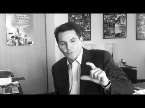 Twitter et Olivier Roussat - PDG Bouygues Telecom