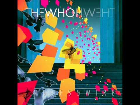The Who - Endless Wire (2006)