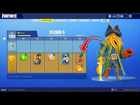 Top 5 Fortnite Season 5 Skins THAT COULD BE COMING SOON! (Fortnite Season 5 Skin Concepts)