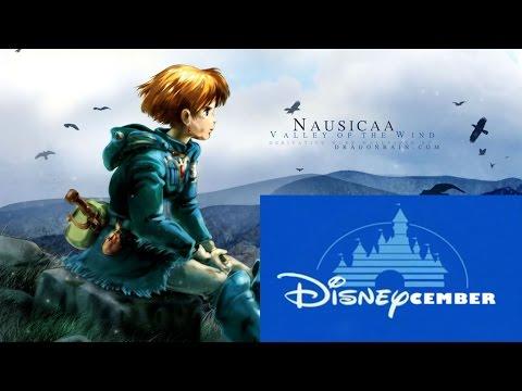 Ностальгирующий Критик - Диснеябрь - Навсикая из долины ветров | NC - Disneycember - Nausicaa
