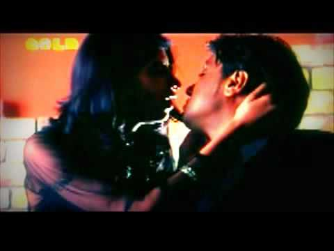 Hottest Bollywood Kiss video