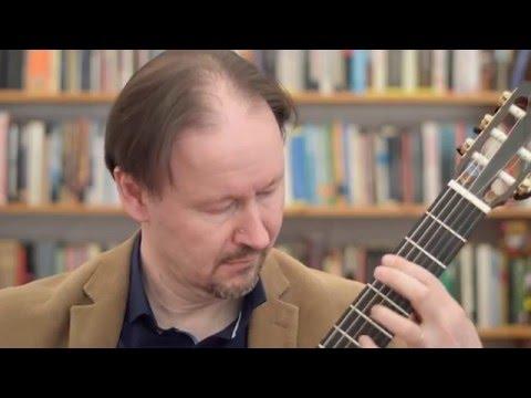 Исаак Альбенис - Op.47/2-Cataluna (Barrueco)