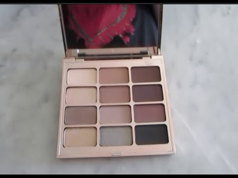 Stila Eyes Are The Window Palette-Review