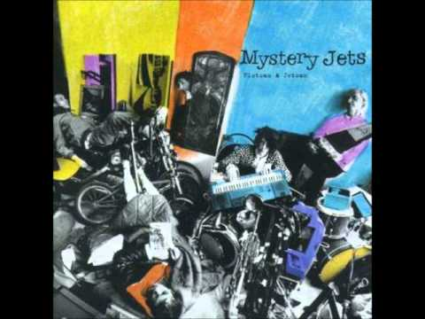 Mystery Jets - Electric Fires