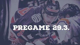 PreGame 29.3. - Tomi Wilenius & Aki Juusela