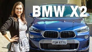 BMW X2 sDrive20i M Sport X 2019 com Giu Brandão