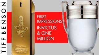 Paco Rabanne 1 Million & Invictus Paco Rabanne | First Impression