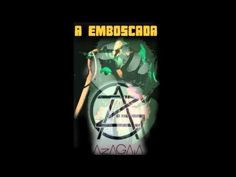 Azagaia-a Emboscada Feat. Namaacha Special Choir (prod. Proofless) video