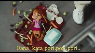 Por Full video chipmunks with lyrics rokto bengali movie 2016