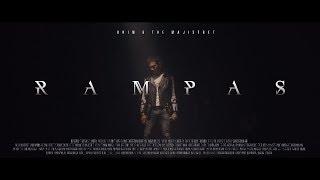 Download Lagu AKIM & THE MAJISTRET - RAMPAS (Official Lyric Video) Gratis STAFABAND