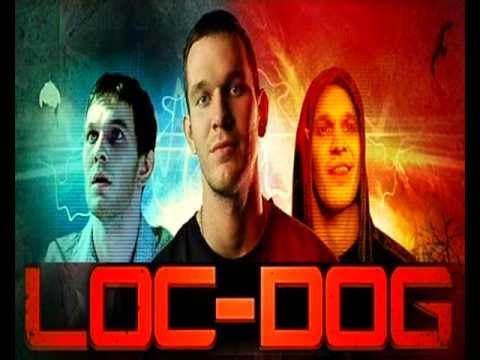 Loc Dog - Где же девочка моя