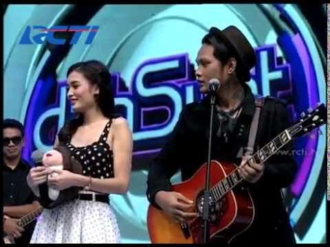 "Romantis! Virgoun Melamar Inna ""Bexxa"" Live - dahSyat 8 Mei 2014"