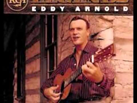 Eddy Arnold - What Now My Love
