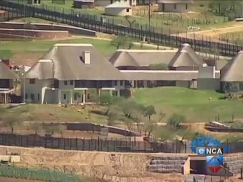 eNCA   Zuma's Office Adamant that Proof of Nkandla Bond Exists