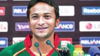 টি-২০'র নতুন অধিনায়ক সাকিব | Bd Sports News | BD Cricket News 24