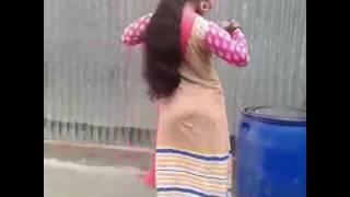 rangpur pawtana hat hot song