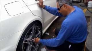 Car Wash Honolulu Hawaii | Car Wax Honolulu |  Auto Detailing Honolulu | Yachts Wash Honolulu