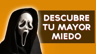 oCul es tu mayor miedo?  Test Divertidos