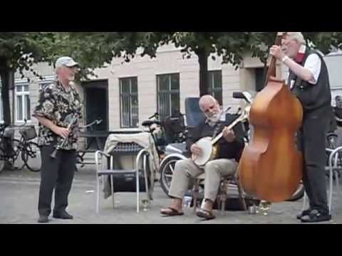 Travel to E. Europe and discover street musicians.  Great times for no money or a simple tip