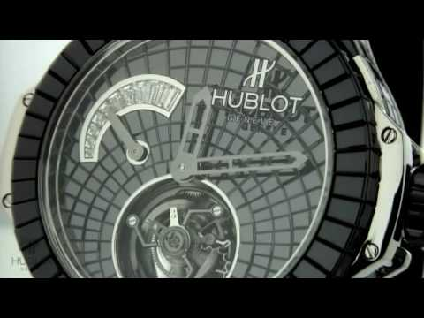 Hublot-Black-One Million Caviar