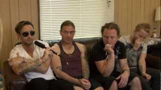 Download Lagu Shinedown Answers YOUR Questions: Ask Us and Win Contest Winners Gratis STAFABAND