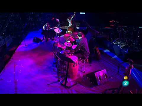 Danilo Perez Trio - Overjoyed
