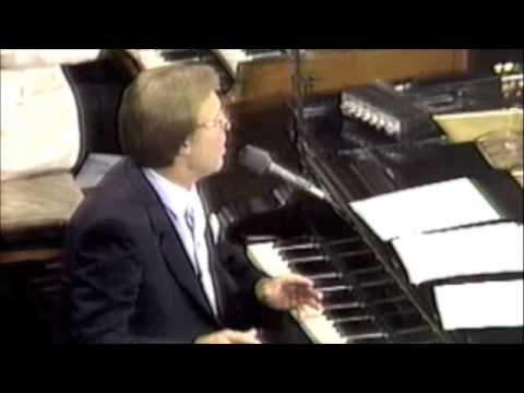 Jimmy Swaggart Crusade - Jimmy Swaggart: He Chose Me video