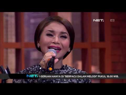download lagu Rossa - Hijrah Cinta Tonight Show gratis