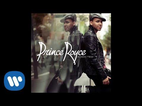 Prince Royce - Addicted [Audio]