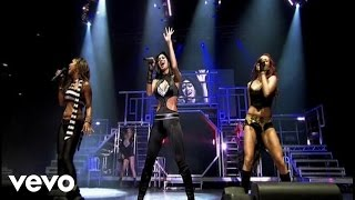 The Pussycat Dolls - I Don't Need A Man (Live)