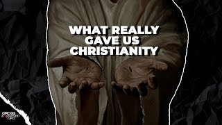 Video: Christianity needs Jesus' Resurrection, not the New Testament! - Frank Turek