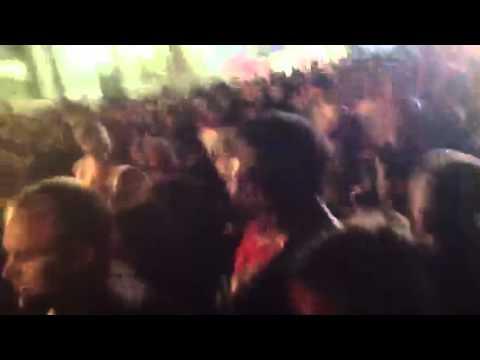 Emmure- R2deepthroat Bamboozle 2012 video