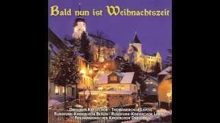 Bald Nun Ist Weihnachtszeit Vol 1 Das Komplette Album Weihnachtslieder