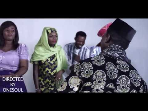 Onyeka Onwenu - Praise video