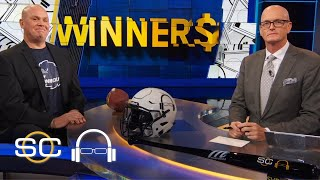 'I'm one stubborn, bald fool!' - SVP serves up his Week 15 college football winners | SC with SVP