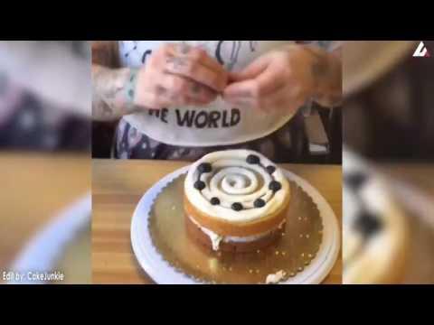 10 Crazy Cake Decorating Ideas & Cake Style 2017 | Most Satisfying Cake Decorating Compilatio  #ISF