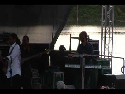 Kenny Neal @ Wheeling Heritage Bluesfest, 2011