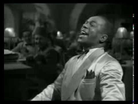 Dooley Wilson - Knock On Wood