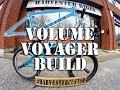 "Volume Voyager ""Billy Perry"" Custom Frame Build @ Harvester Bikes"