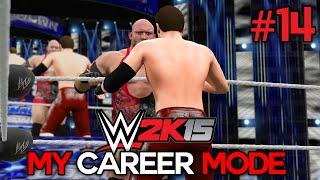 WWE 2K15 My Career Mode - Ep. 14 -