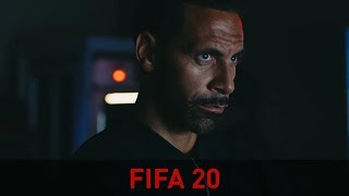 EA SPORTS FIFA 20 Player Ratings | The Bunker ft. Rio Ferdinand