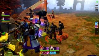 Blue Byte Backstage: The Settlers - Kingdoms Of Anteria First Look [EN]