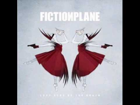 Fiction Plane - Cold Water Symmetry