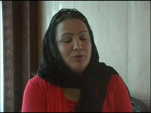 Women Empowerment by Shukria Barakzai/Afghanistan
